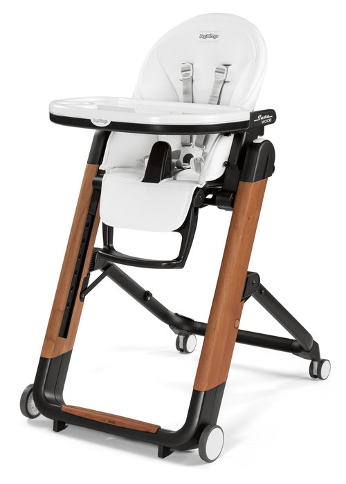 Peg-Perego Peg Perego Prima Siesta High Chair In Ambiance Brown