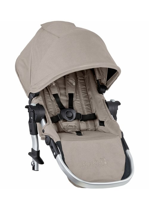 Baby Jogger 2020 Baby Jogger City Select Second Seat Kit In Paloma