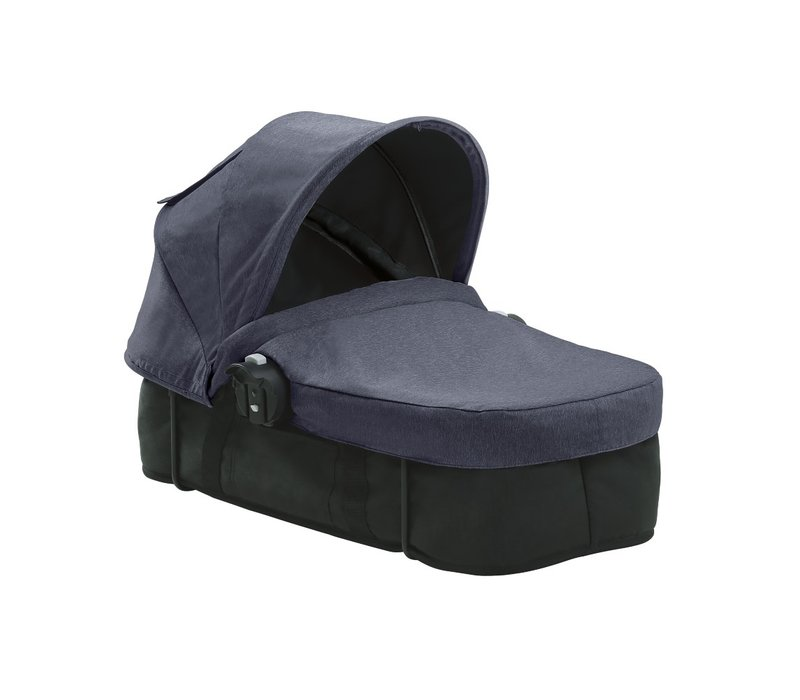 2020 Baby Jogger City Select Bassinet Kit In Carbon