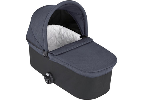 Baby Jogger 2020 Baby Jogger Ciy Select Deluxe Pram In Carbon