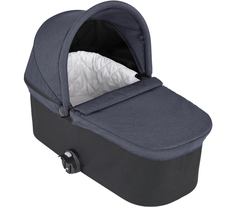 2020 Baby Jogger Ciy Select Deluxe Pram In Carbon