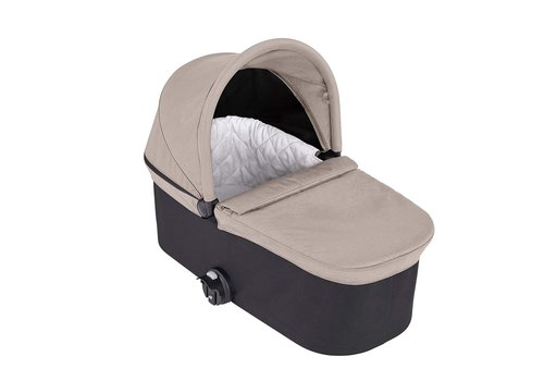 Baby Jogger 2020 Baby Jogger Ciy Select Deluxe Pram In Paloma