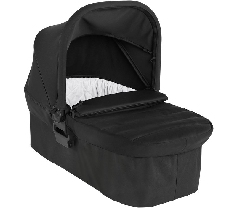 2020 Baby Jogger Bassinet In Jet  For City Mini, GT, Elite, Summit X3