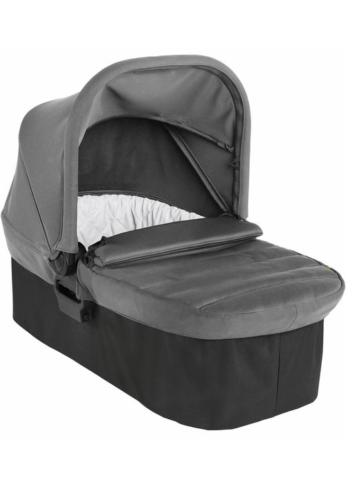 Baby Jogger 2020 Baby Jogger Bassinet In Slate  For City Mini, GT, Elite, Summit X3