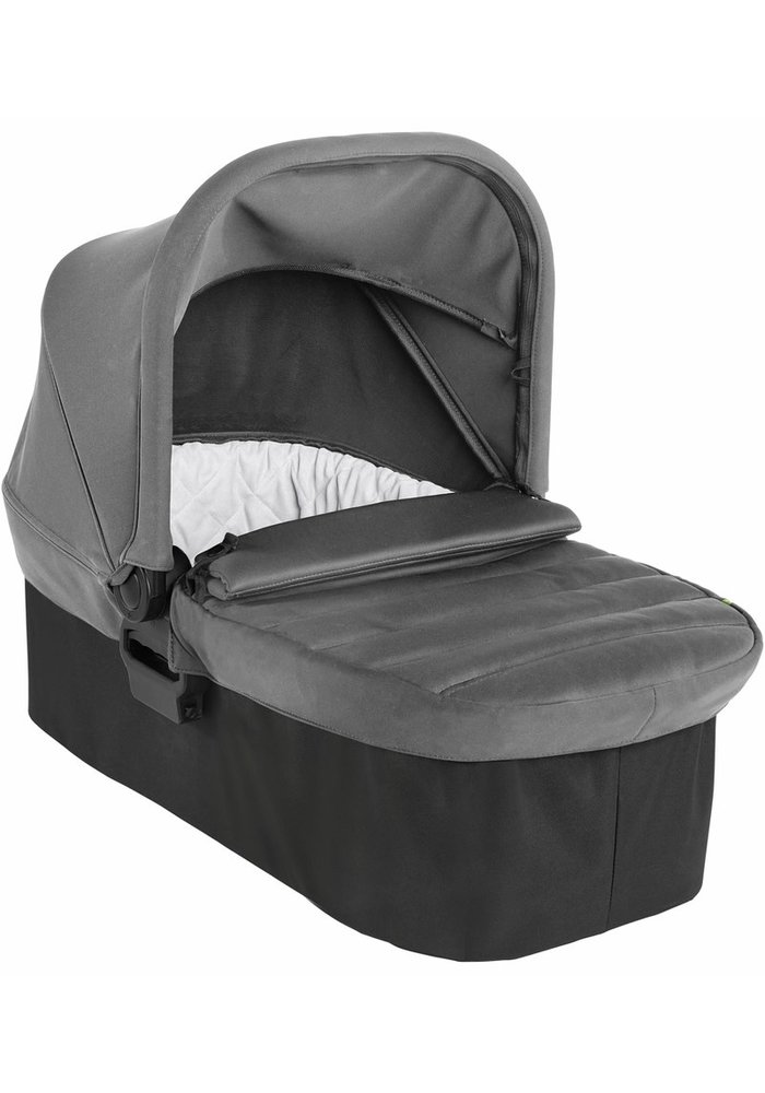 2020 Baby Jogger Bassinet In Slate  For City Mini, GT, Elite, Summit X3