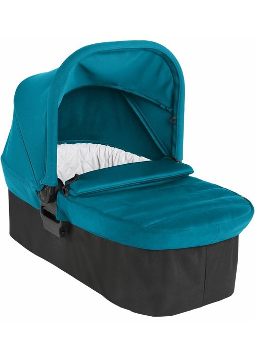 Baby Jogger 2020 Baby Jogger Bassinet In Capri For City Mini, GT, Elite, Summit X3