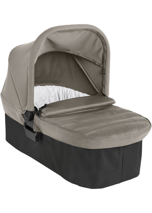 Baby Jogger 2020 Baby Jogger Bassinet In Sepia For City Mini, GT, Elite, Summit X3