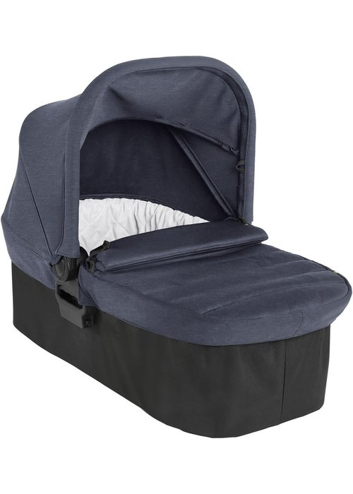 Baby Jogger 2020 Baby Jogger Bassinet In Carbon For City Mini, GT, Elite, Summit X3