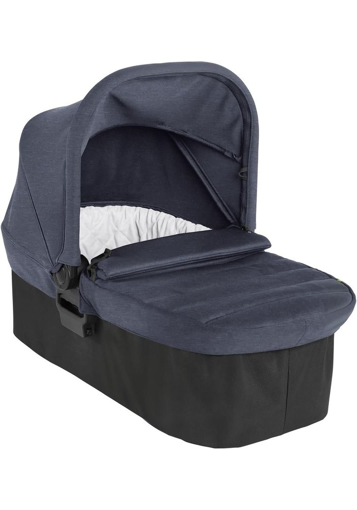 2020 Baby Jogger Bassinet In Carbon For City Mini, GT, Elite, Summit X3