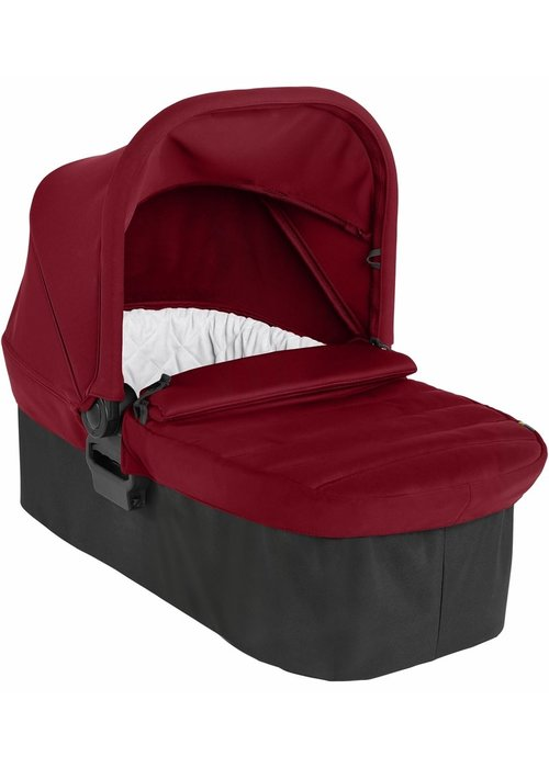 Baby Jogger 2020 Baby Jogger Bassinet In Ember For City Mini, GT, Elite, Summit X3