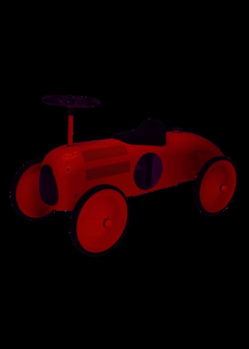 Schylling Schylling Speedster- Red Race Car