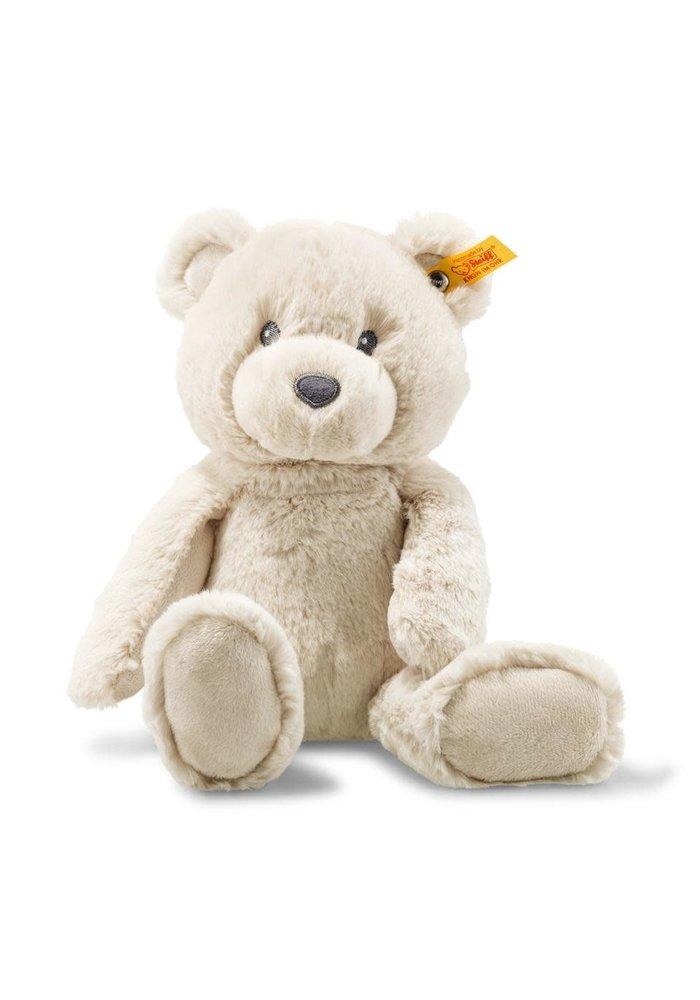 Steiff Bearzy Teddy Bear Beige