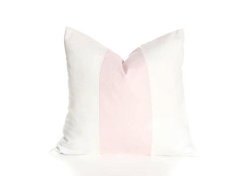 Oilo Oilo Blush Band Pillow