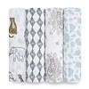 aden + anais aden + anais Jungle Classic Swaddles (4 Pack)