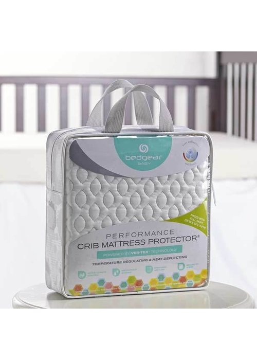 Bed Gear BedGear Ver-Tex 6.0 Mattress Protector-Crib
