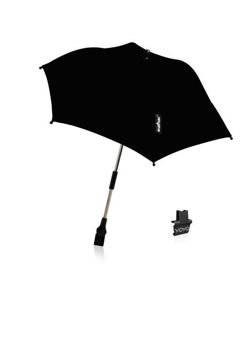 BabyZen BABYZEN YOYO Parasol In Black