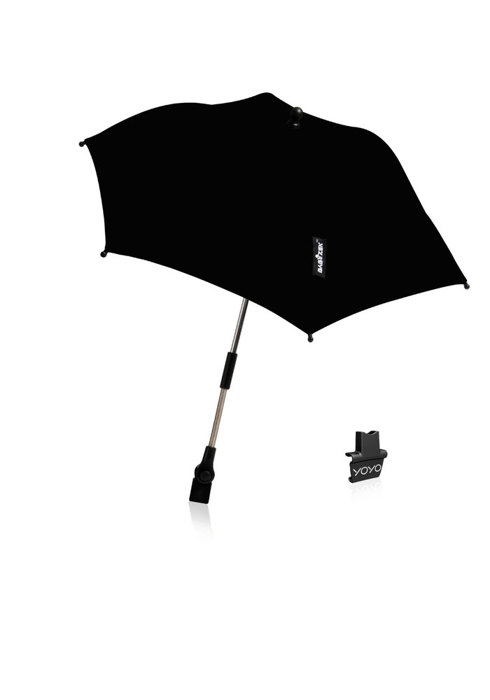 BABYZEN YOYO Parasol In Black