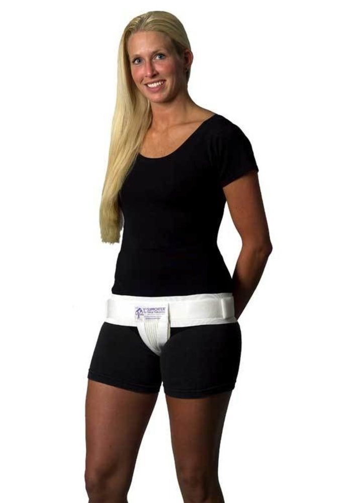 CLOSEOUT!! Prenatal Cradle Hip Brace - V2 Combo In Medium