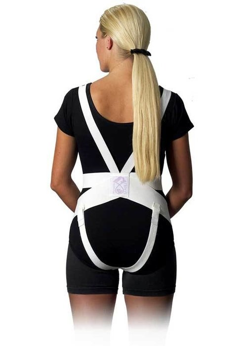 Prenatal Cradle CLOSEOUT!! Prenatal Cradle Plus In Extra Petite