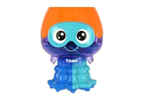 Tomy Tomy Spin And Splash Jellyfish