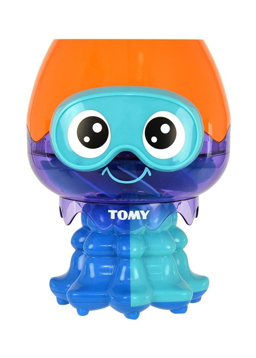Tomy Tomy Spin And Splash Jellyfish