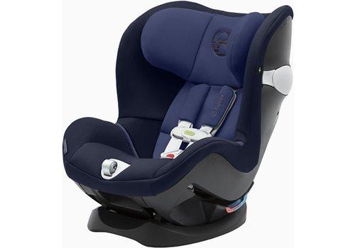 Cybex Cybex Sirona M Sensorsafe 2.0 Car Seat in Denim Blue