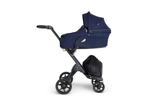 Stokke Stokke Xplory Carrycot Deep Blue (Stroller Frame Not Included)