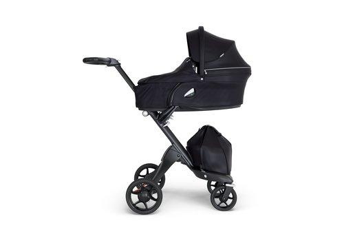Stokke Stokke Xplory Carrycot Black (Stroller Frame Not Included)