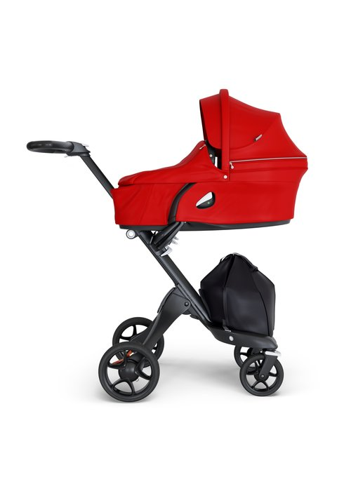 Stokke Stokke Xplory Carry cot Red (Stroller Frame Not Included)