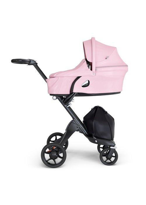 Stokke Stokke Xplory Carrycot Lotus Pink (Stroller Frame Not Included)