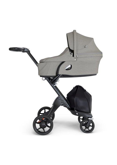 Stokke Stokke Xplory Carry Brushed Grey (Stroller Frame Not Included)