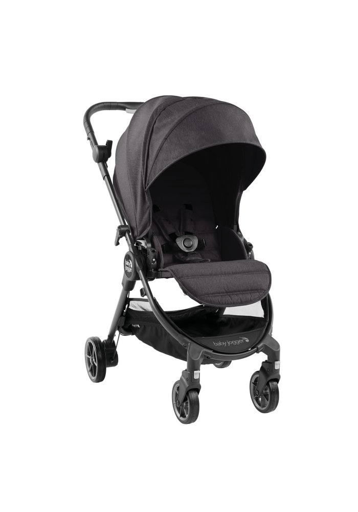 Baby Jogger City Tour Lux In Granite