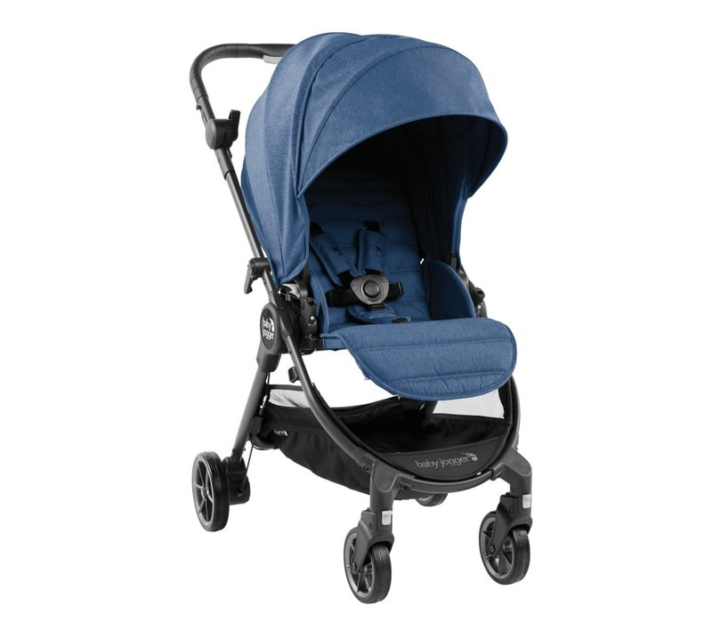 Baby Jogger City Tour Lux In Iris