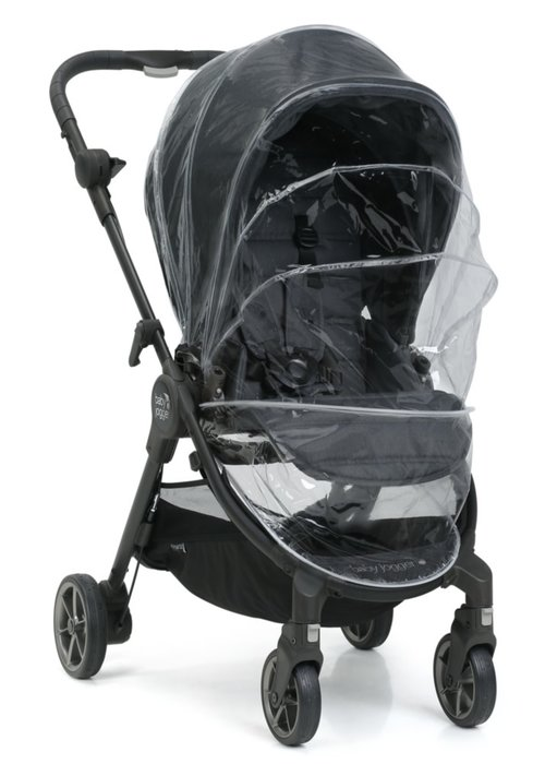 Baby Jogger Baby Jogger City Tour Lux Single Rain Canopy