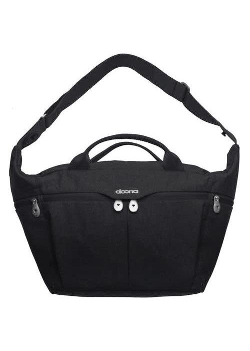 Doona Doona All-Day Bag In Nitro / Black
