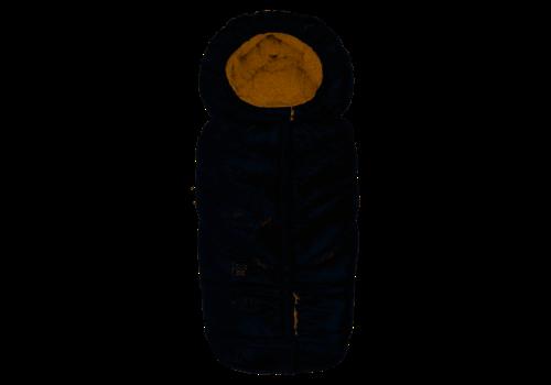 7 AM 7 A.M. Enfant Evolution 212 Blanket In Black Polar- 6 Months -4 Toddler