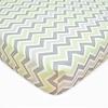 American Baby American Baby Percale Crib Sheet CE-ZZ