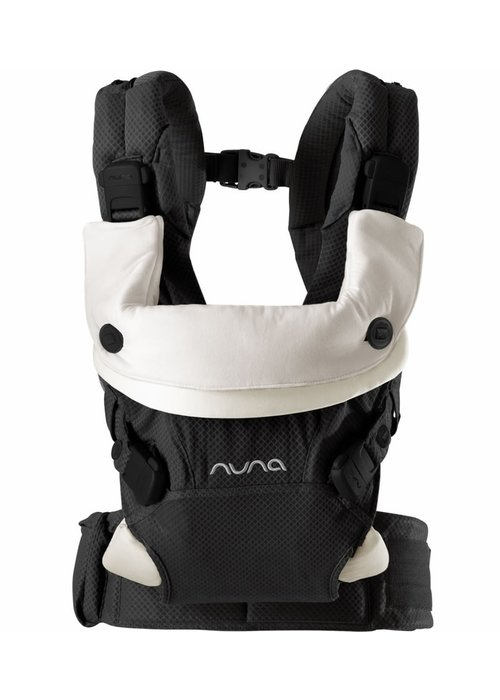 Nuna 2020 Nuna Cudl Baby Carrier In Night