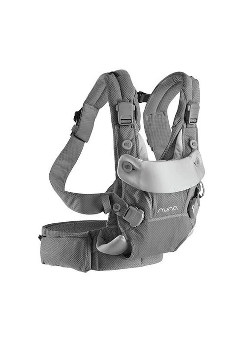 Nuna 2020 Nuna Cudl Baby Carrier In Slate