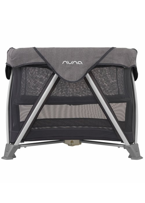 Nuna Nuna Sena Aire Mini In Iron