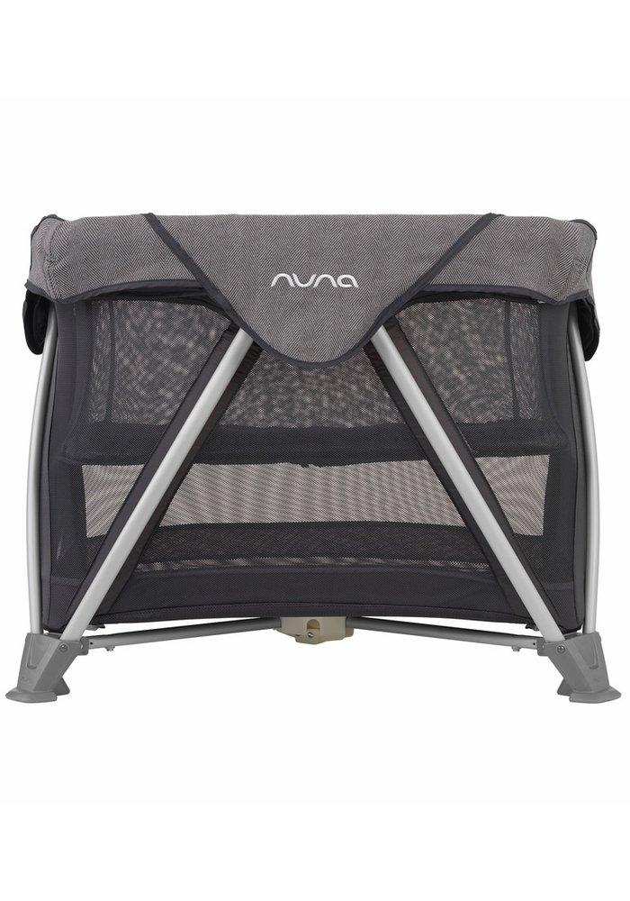 Nuna Sena Aire Mini In Iron