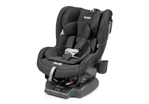 Peg-Perego Peg Perego Primo Convertible Kinetic Carseat In Merino Wool