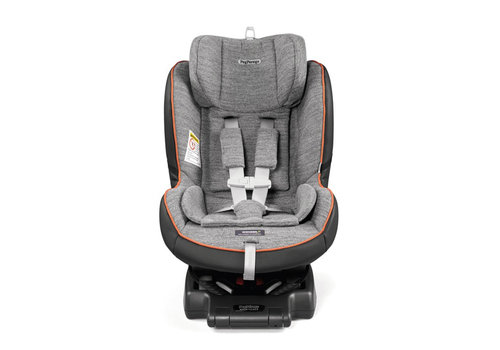 Peg-Perego Peg Perego Primo Convertible Kinetic Carseat In Wonder Grey