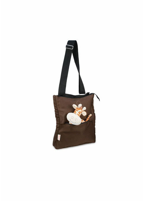Beco Baby Carrier CLOSEOUT!! Beco Baby Soleil Carry All In Espresso