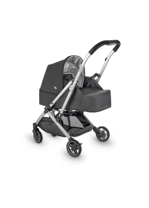 UppaBaby Uppababy Minu From Birth Kit JORDAN (Charcoal Mélange)