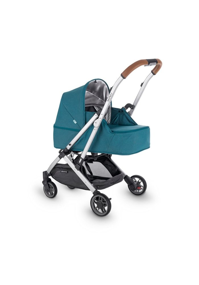 Uppababy Minu From Birth Kit RYAN (Teal Mélange)