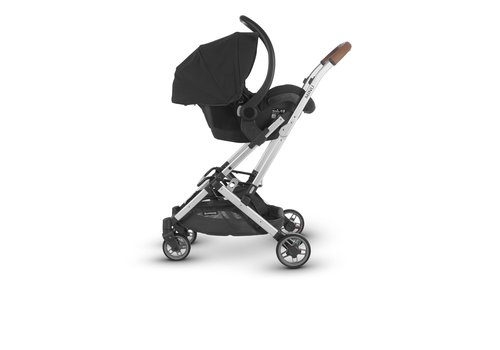 UppaBaby 2019 Uppababy Minu Car Seat Adapter For Maxi-Cosi, Nuna, And Cybex