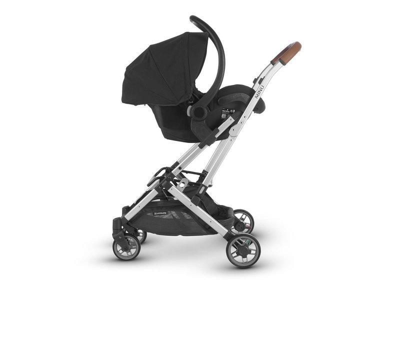 2019 Uppababy Minu Car Seat Adapter For Maxi-Cosi, Nuna, And Cybex