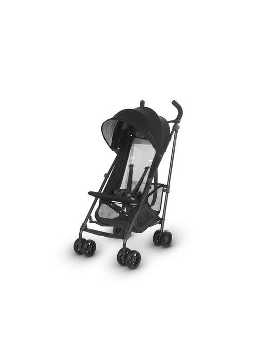 UppaBaby Uppa Baby G-Lite Stroller In Jake (Black/Carbon)