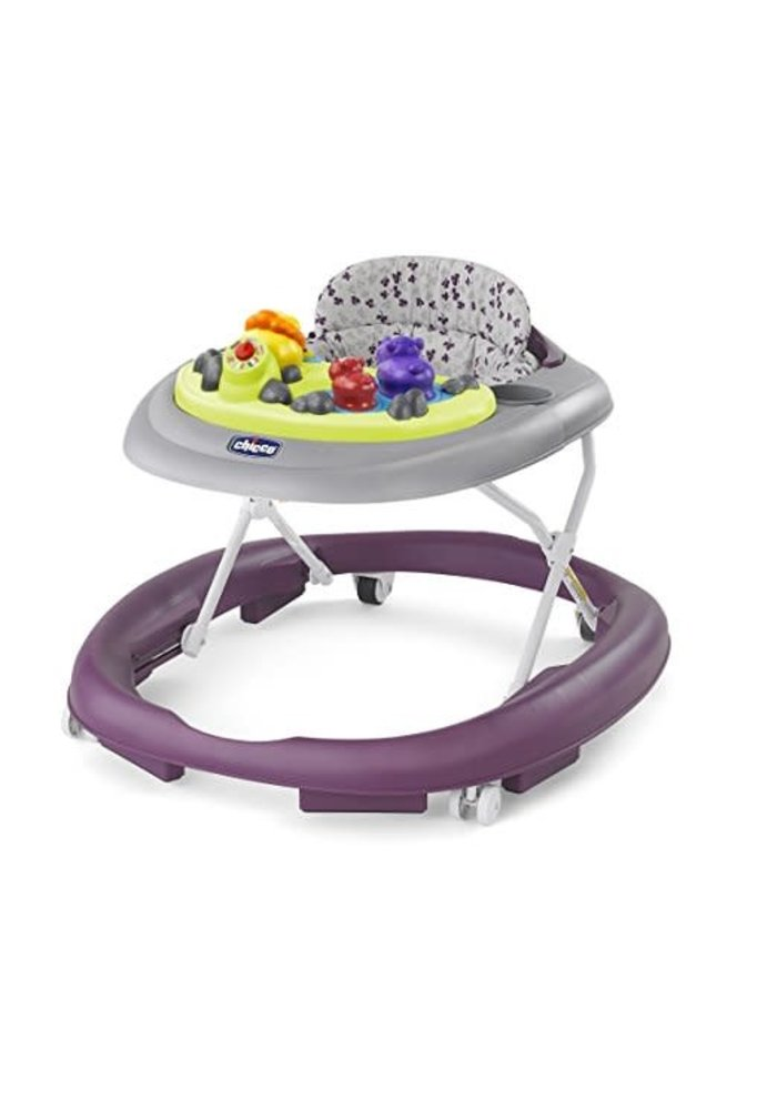 Chicco Walky Talky Baby Walker In Flora